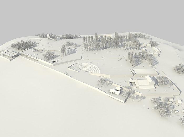 ATELIER KVET Archeopark Pasohlavky