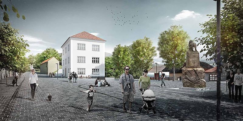 CHLADEK-ARCHITEKTI-Town-centr-Zelechovice-nad-Trebici-01
