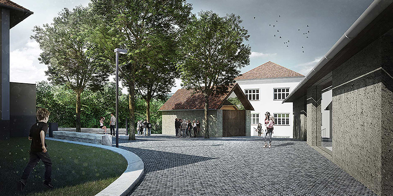 CHLADEK-ARCHITEKTI-Town-centr-Zelechovice-nad-Trebici-04