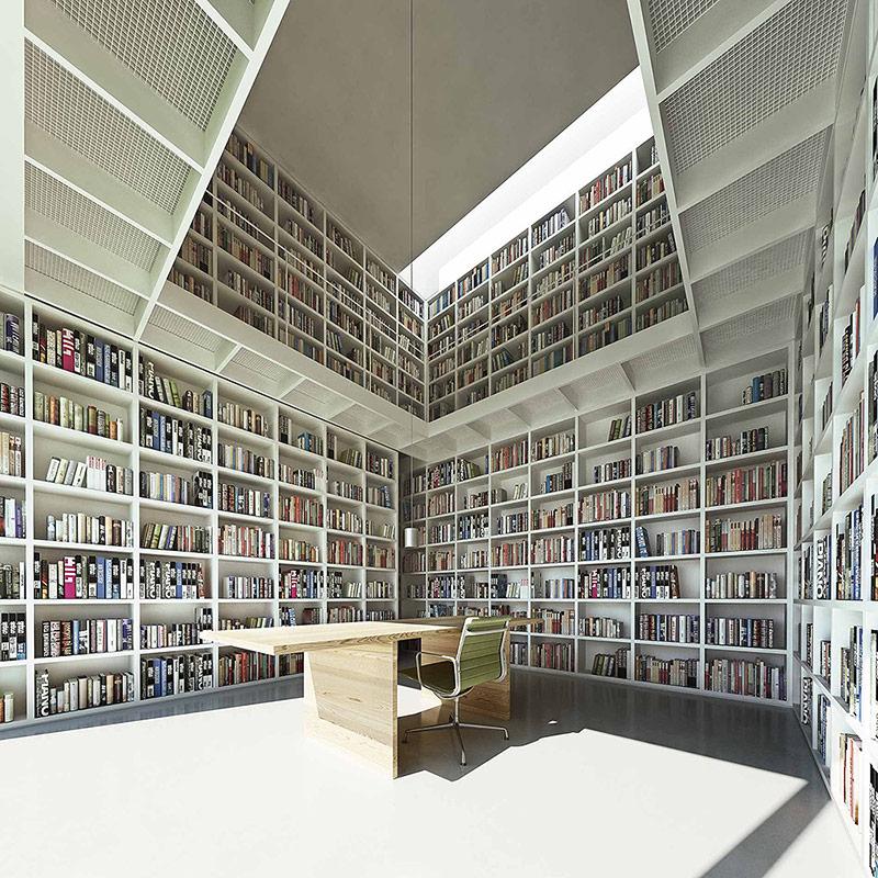 CHLADEK-ARCHITEKTI-private-library,-Zlin-Kostelec-01